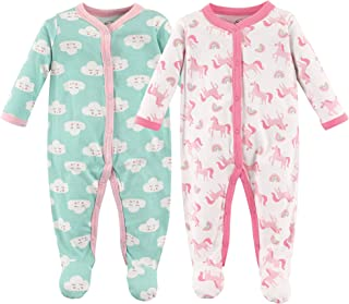 Unisex Baby Cotton Sleep and Play