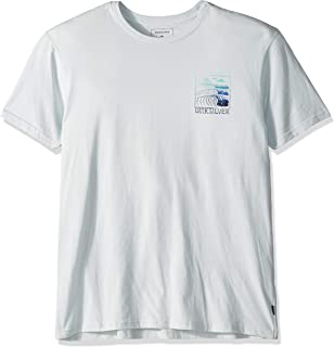 Quiksilver Men's Raw Angel Tee