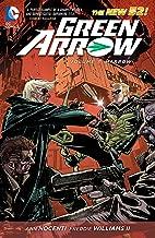 Best green arrow new 52 vol 3 Reviews