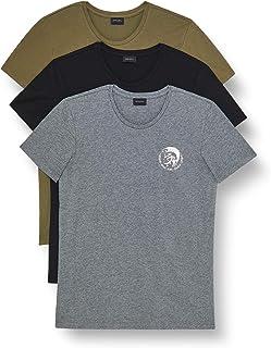 Diesel Men's T-shirt - UMTEE-RANDALTHREEPAC, Pack of 3
