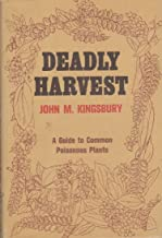 Deadly Harvest: A Guide to Common Poisonous Plants