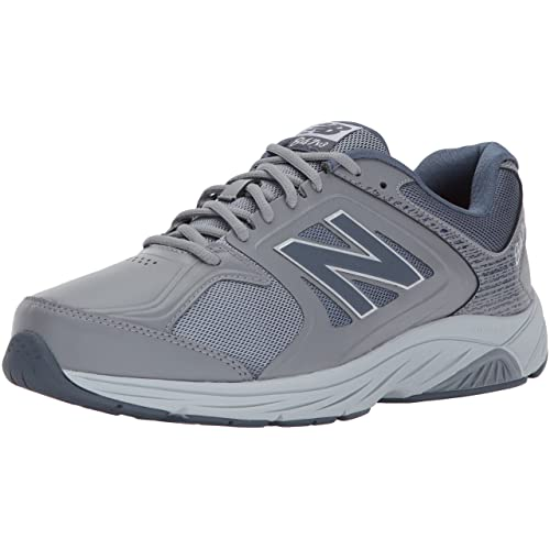 New Balance Mens 847V3 Walking Shoe