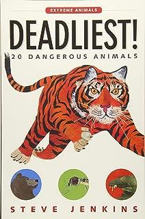 Best 20 deadliest animals Reviews