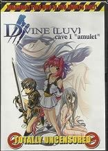 DVINE LUV CAVE 1:AMULET