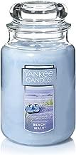Yankee Candle Large Jar Candle Beach Walk