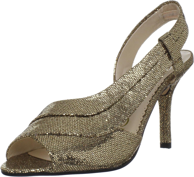 Caparros Kvinnliga billa Slingback Sandal Sandal Sandal  billigt online