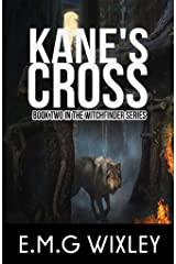 Kane's Cross: Witchfinder Kindle Edition