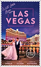 With Love From Las Vegas: A Win-Win Proposition / Her Sexy Vegas Cowboy / Twins on the Way (Mills & Boon M&B) (English Edition)