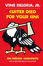 Custer Died For Your Sins PDF
