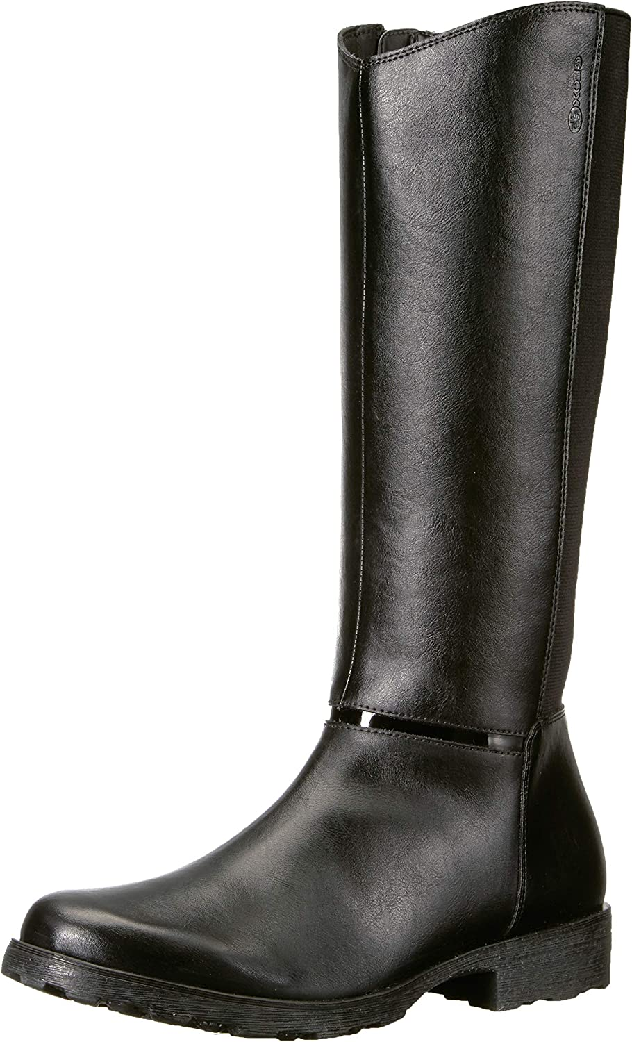 Geox Unisex-Child Olivia 11 Insulated Knee High Boot Free Regular dealer shipping Tall
