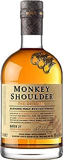 Monkey Shoulder Triple Malt Scotch Whisky 1 x 0.7 l
