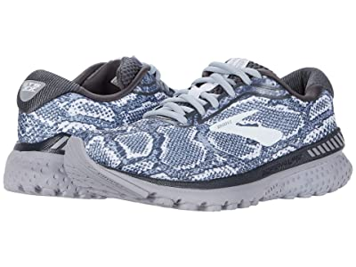 Brooks Adrenaline GTS 20 (Ebony/White/Dapple Grey) Women