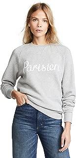 Women's Parisienne Sweatshirt