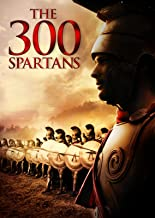 300 spartans 2007 movie