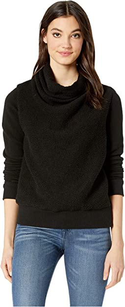 Carine Tunic Sweater