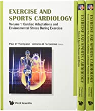 Exercise and Sports Cardiology, 3 Volume Set