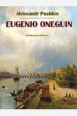 Eugenio Oneguin (Spanish Edition) eBook Kindle