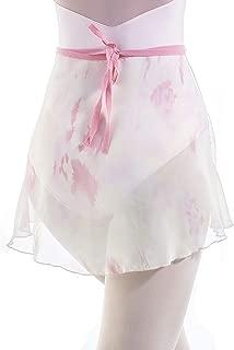 Dance Favourite Ballet Chiffon Wrap Skirts for Women Short and Girls