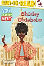 Shirley Chisholm (You Should Meet)