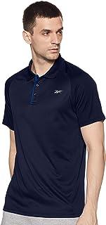 Reebok Men's Regular fit Polo