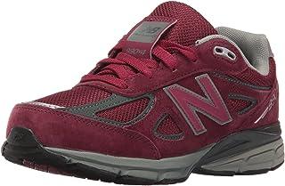 New Balance KJ990V4 Grade Run Running Shoe (Big Kid)