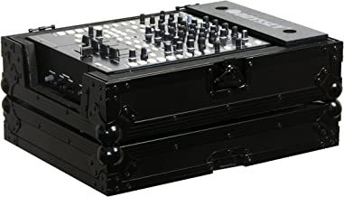 12 mixer flight case