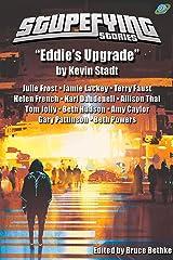 Stupefying Stories 23 (Stupefying Stories Magazine) Kindle Edition