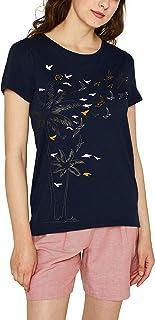 edc by Esprit dames t-shirt 069CC1K002