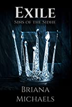 Exile (Sins of the Sidhe Book 8)