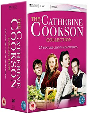 Catherine Cookson: The Complete Collection [Region 2]