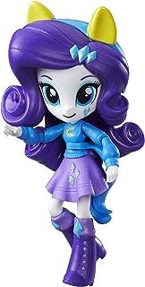 My Little Pony Equestria Girls School Spirit Rarity Doll