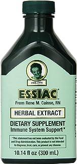 ESSIAC INTERNATIONAL Essiac Liquid Herbal Supplement Extract Formula 300ml