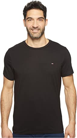 Tommy Hilfiger - Short Sleeve Core Flag Crew Neck Tee