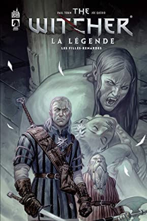 The Witcher - La Légende (French Edition)
