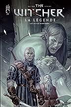 The Witcher La Légende : Les Filles Renardes (URBAN GAMES) (French Edition)