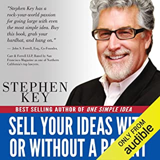 sell your idea without a patent