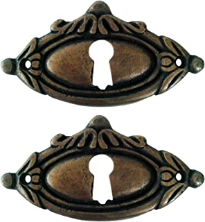 Best antique keyhole cover Reviews