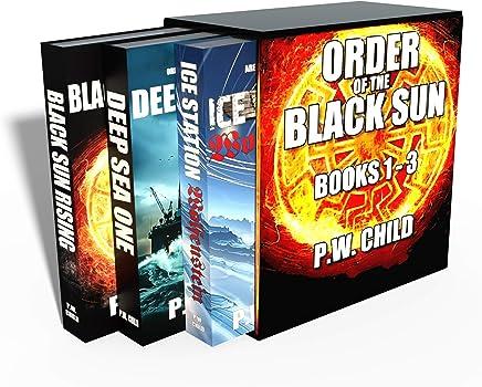 Order of the Black Sun Series: Books 1-3 (The Black Sun Series Boxset Book 1) (English Edition)