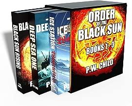 Order of the Black Sun Series: Books 1-3 (The Black Sun Series Boxset Book 1)