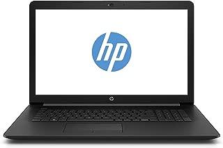 HP 惠普 17-ca0205ng(17.3英寸HD+)笔记本电脑(AMD A6-9225 4GB RAM内存 1TB HDD硬盘 AMD Radeon R4 无操作系统)黑色