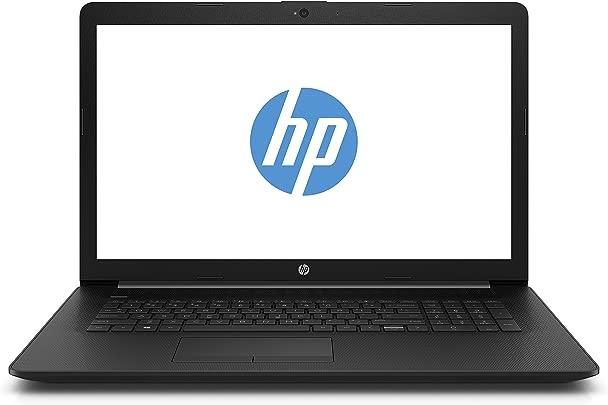 HP 17-ca0205ng  17 3 Zoll HD   Laptop  AMD A6-9225  4GB RAM  1TB HDD  AMD Radeon R4  ohne Betriebssystem  schwarz