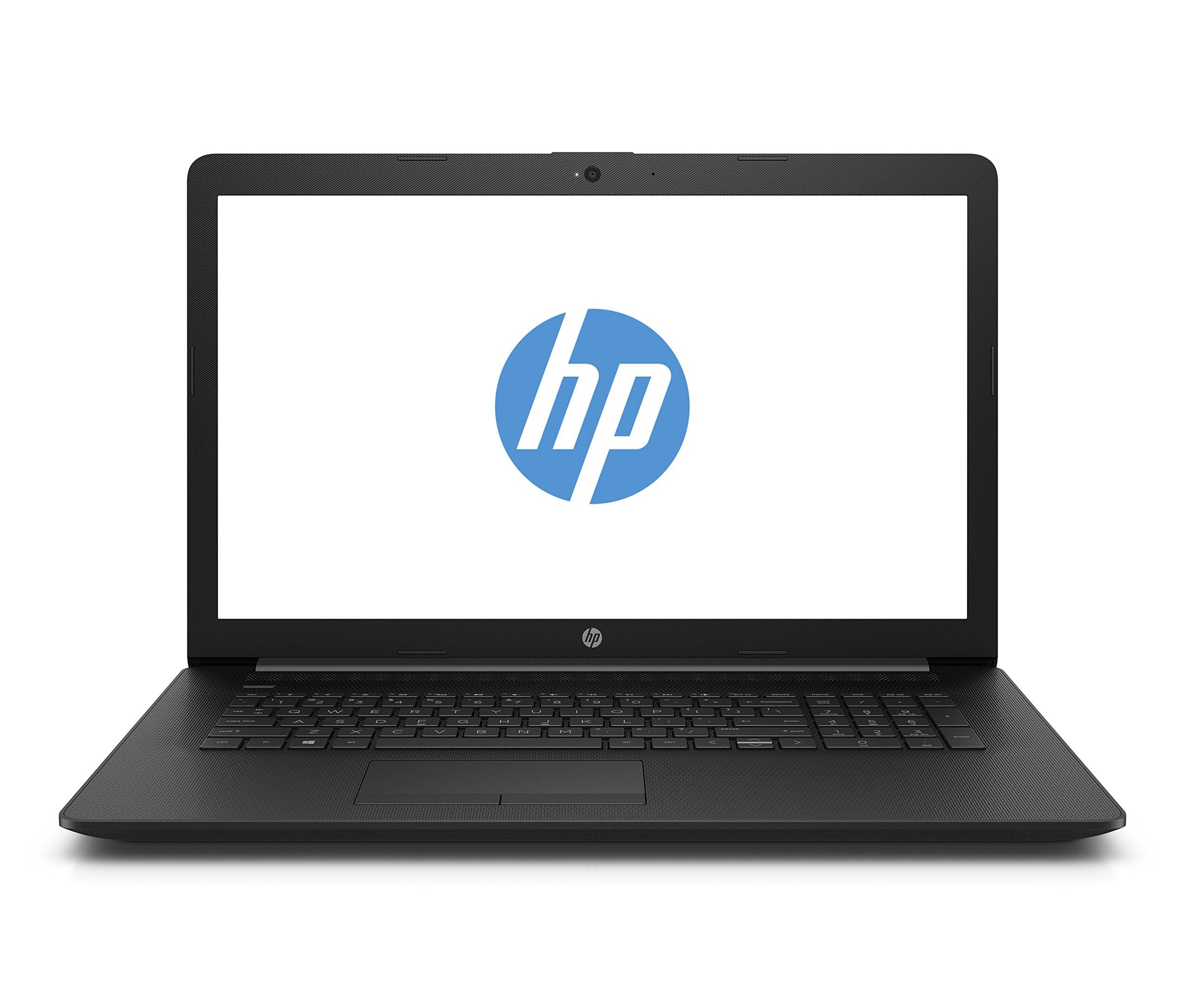HP HP(17.3日本語)インチHD +)ラップトップ(AMD A6-9225、4GB RAM、1TBハードドライブ、AMD Radeon R4、オペレーティングシステムなし)5CS60EA#ABD AMD Radeon R4 1TB HDD