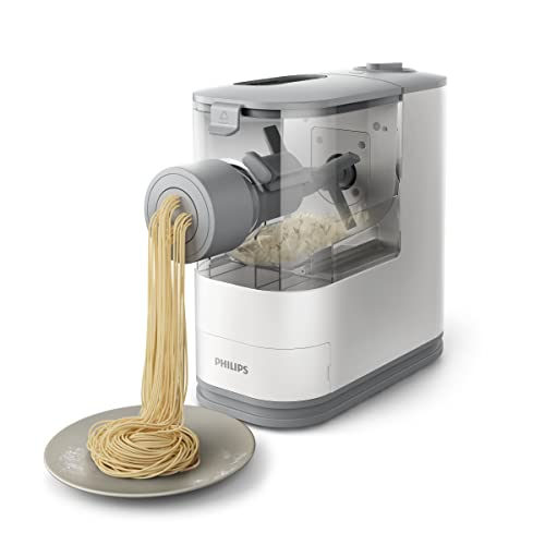 Philips HR2332/11 Viva Collection Pasta and Noodle Maker, 150 W