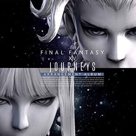 Journeys: FINAL FANTASY XIV 〜 Arrangement Album 〜