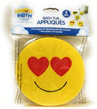 emoji applique