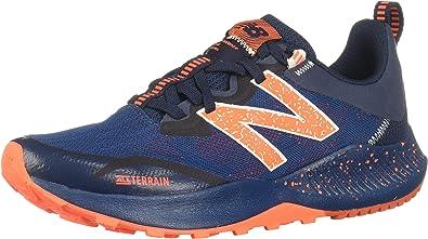 New Balance Nitrel V4, Chaussure de Trail Homme, 43