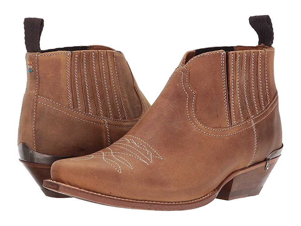 Two24 by Ariat Jalon (Chestnut) Cowboy Boots