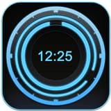 Hot Clock