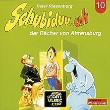 Schubiduu...uh - der Rächer von Ahrensburg: Schubiduu...uh 10