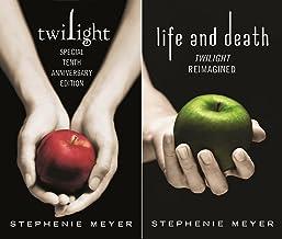 Life and Death: Twilight Reimagined (Twilight Saga Book 12)